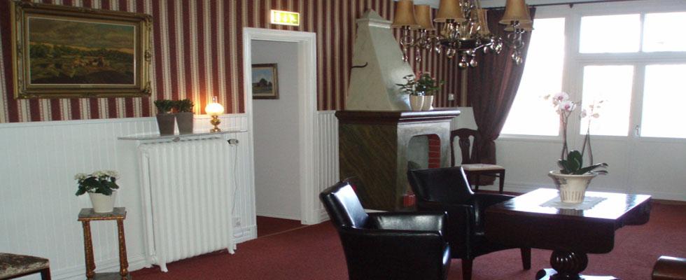 Allrum Hotell S:t Olof